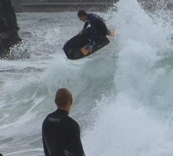 Core Bodyboards UK Team