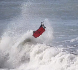 Mar Del Plata bodyboard