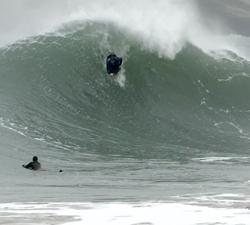 cornwall wedge surf