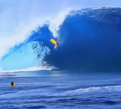 crazy wipeout