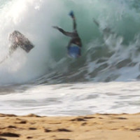 3 Days at Wedge