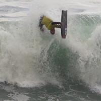 Antofagasta Bodyboard Festival 2015
