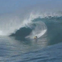TEAHUPOO 22nd july 2015