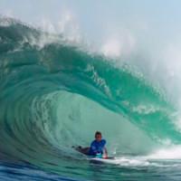 shark island challenge 2015