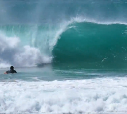 Cornwall Bodyboard Camp