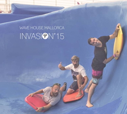 Wave House Mallorca