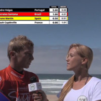 2015 Sintra Portugal Pro