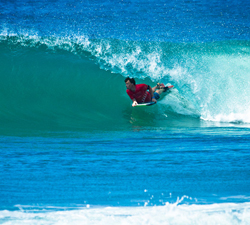 Costa Rica Bodyboard Holidays