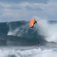 bodyboard south Tenerife