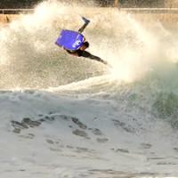 bodyboarding cornwall
