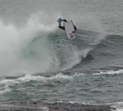 scotland bodyboarding