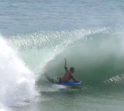 bodyboarding peru