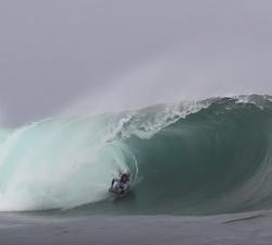 SparkGreen Tahiti Challenge Trials