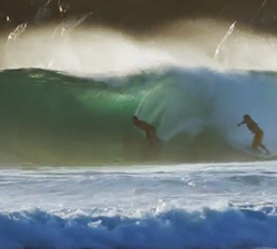 gold coast bodyboarding