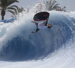 Wave House Mallorca