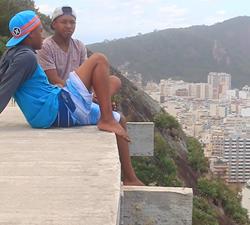 favelastorm