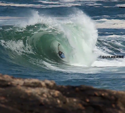 bodyboard shock