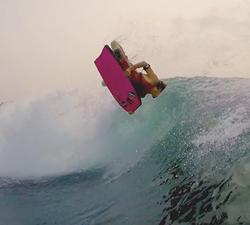 bodyboarding sumatra