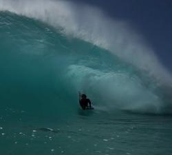 bodyboarding western australia