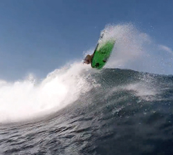 chile bodyboard