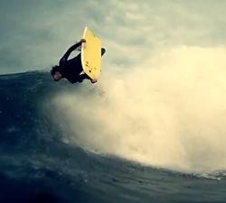 arica bodyboarding