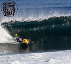 Antofagasta Bodyboard Fest-2017