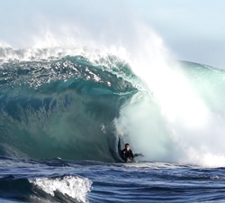 bodyboard stealth