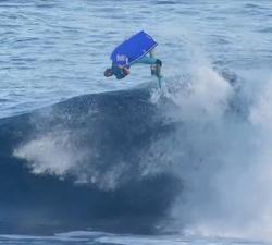 fronton king freesurf