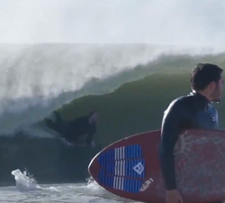 bodyboarding seal beach