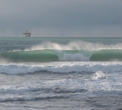 italy surf