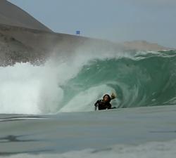 iquique surf