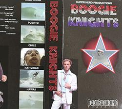 boogie knights bodyboarding