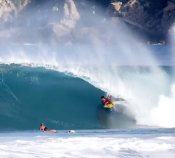 puerto escondido bodyboard