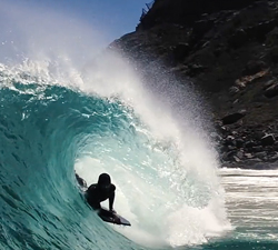 south africa bodyboarding