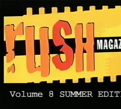 rush video magazine