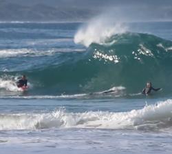 africa surf