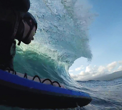 bodyboarding samoa