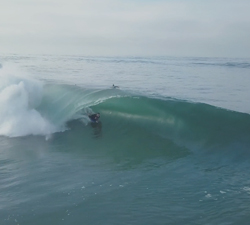 newport wedge ca