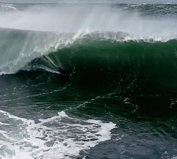 Mullaghmore Swell