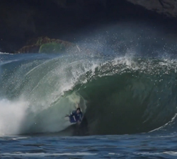 bodyboarding java