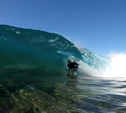 canary islands bodyboard