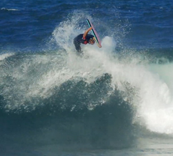 no6 bodyboard