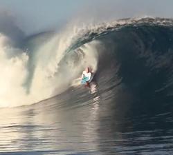 Fiji bodyboard