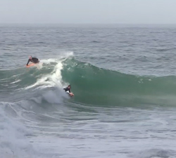 BODYBOARD CALIFORNIA