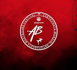 Antofagasta Bodyboard Festival 2019