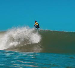Arica Cultura Bodyboard Gran Slam