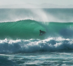bodyboard new zealand
