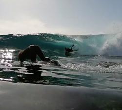 bodyboarding tauro