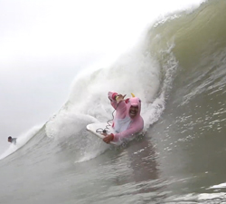 unicorn surf