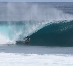 bodyboard pipeline